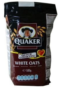 quicker-oats